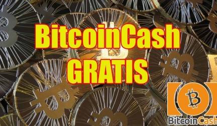 Come guadagnare Bitcoin cash gratis con Moon Cash