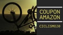 Sconti Ciclismo -20% su Amazon   Coupon
