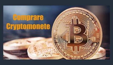Comprare Cryptomonete con Coinbase e Binance