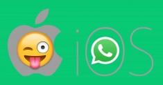 Scopriamo come abilitare e utilizzare le emoji su Whatsapp per iPhone