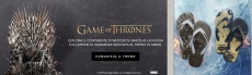 Havaianas Game of Thrones: l'estate sta arrivando