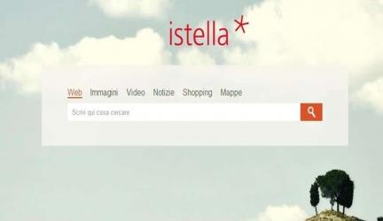 Scopriamo Istella il motore di ricerca internet tutto italiano