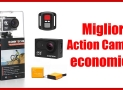 ICONNTECHS IT 4k: la migliore action cam economica, accessori inclusi