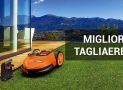 Come scegliere il miglior robot tagliaerba