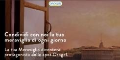 Orogel la meraviglia di ogni giorno: vinci Canon EOS M100, GoPro Hero 5 e Instax Mini