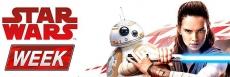 Star Wars Week su Amazon, tantissime offerte