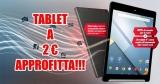 Tablet a 2 euro con Altroconsumo come ottenerlo
