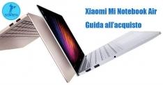 Xiaomi Mi Notebook Air dove acquistarlo al miglior prezzo